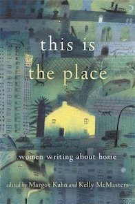 book cover of This is the Place